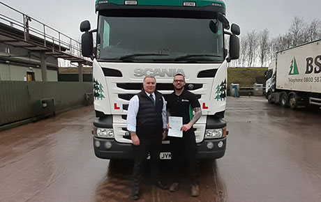 Allister Imrie, Passes C&E